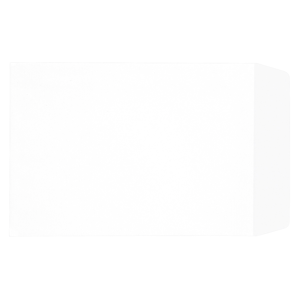 Business Pocket Envelopes C4 100gsm Peel and Seal White (Pack of 250)