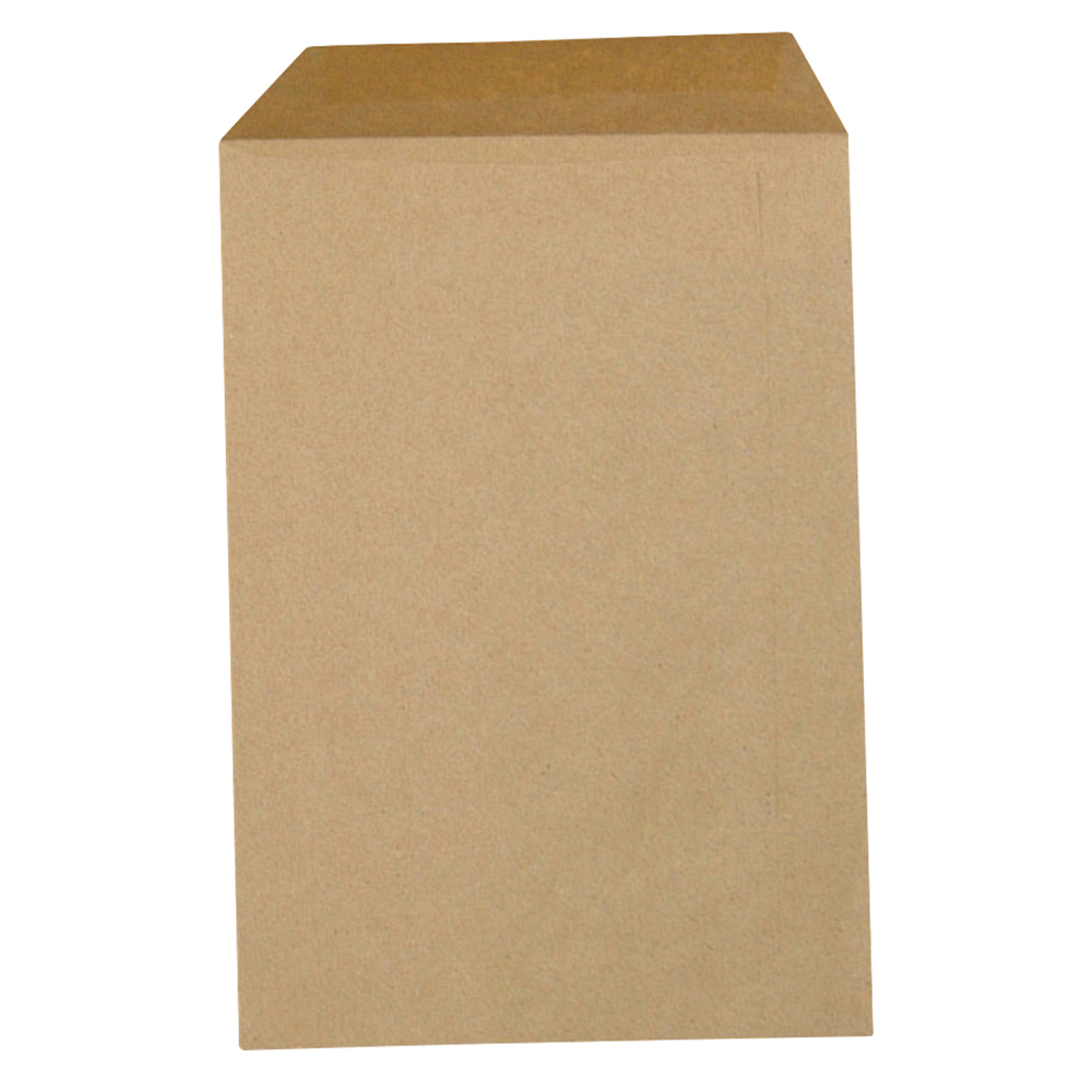 Business Office Envelopes FSC Pocket Gummed Lightweight 80gsm C4 324x229mm Manilla Pack 500