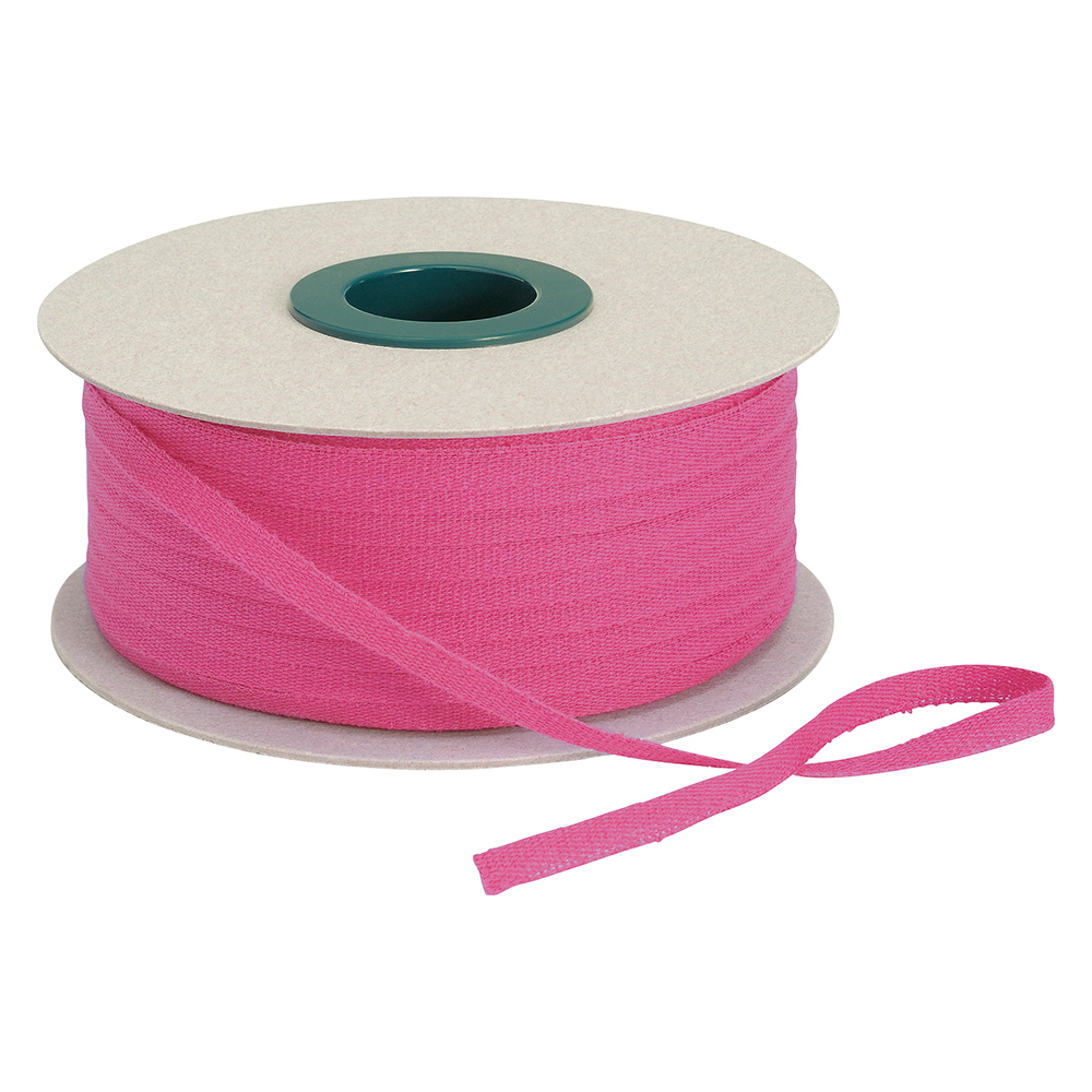 Business Legal Tape Reel 6mm x 150m Pink (Pack of 1)