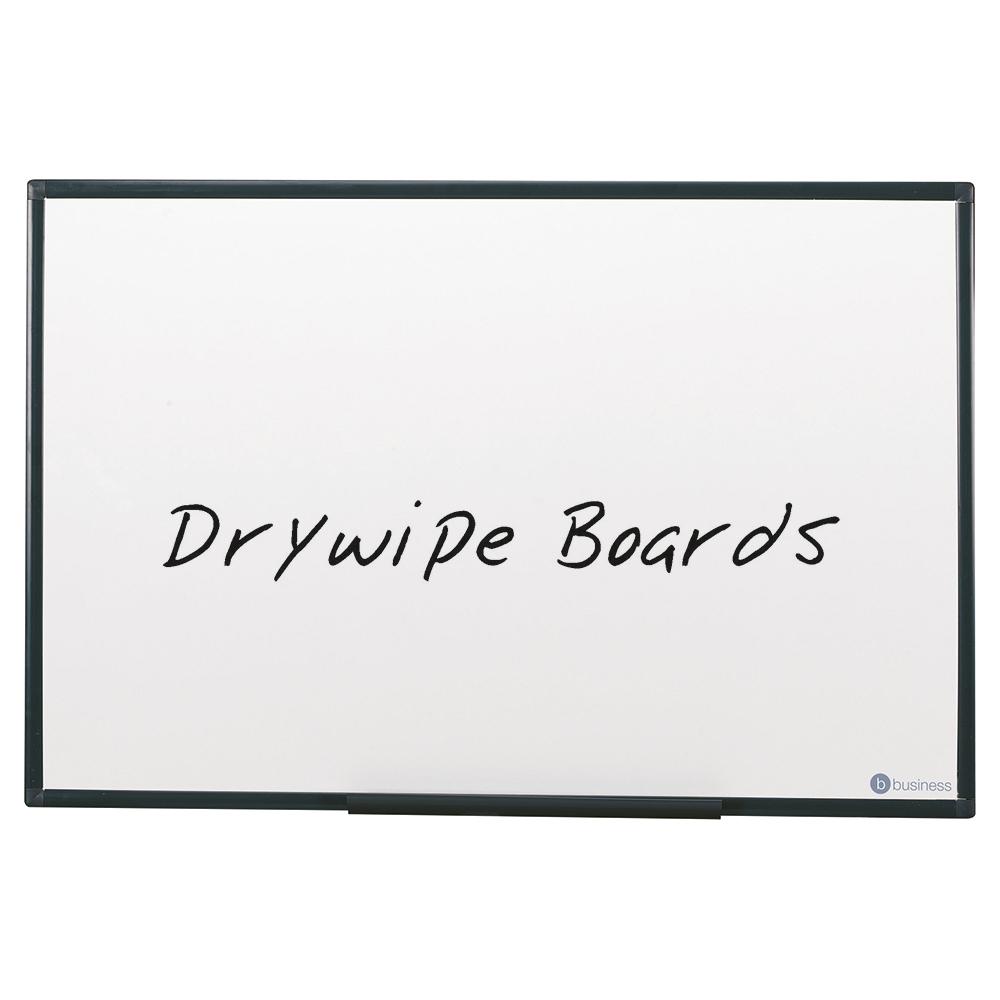 Business Lightweight 600x450mm Drywipe Board