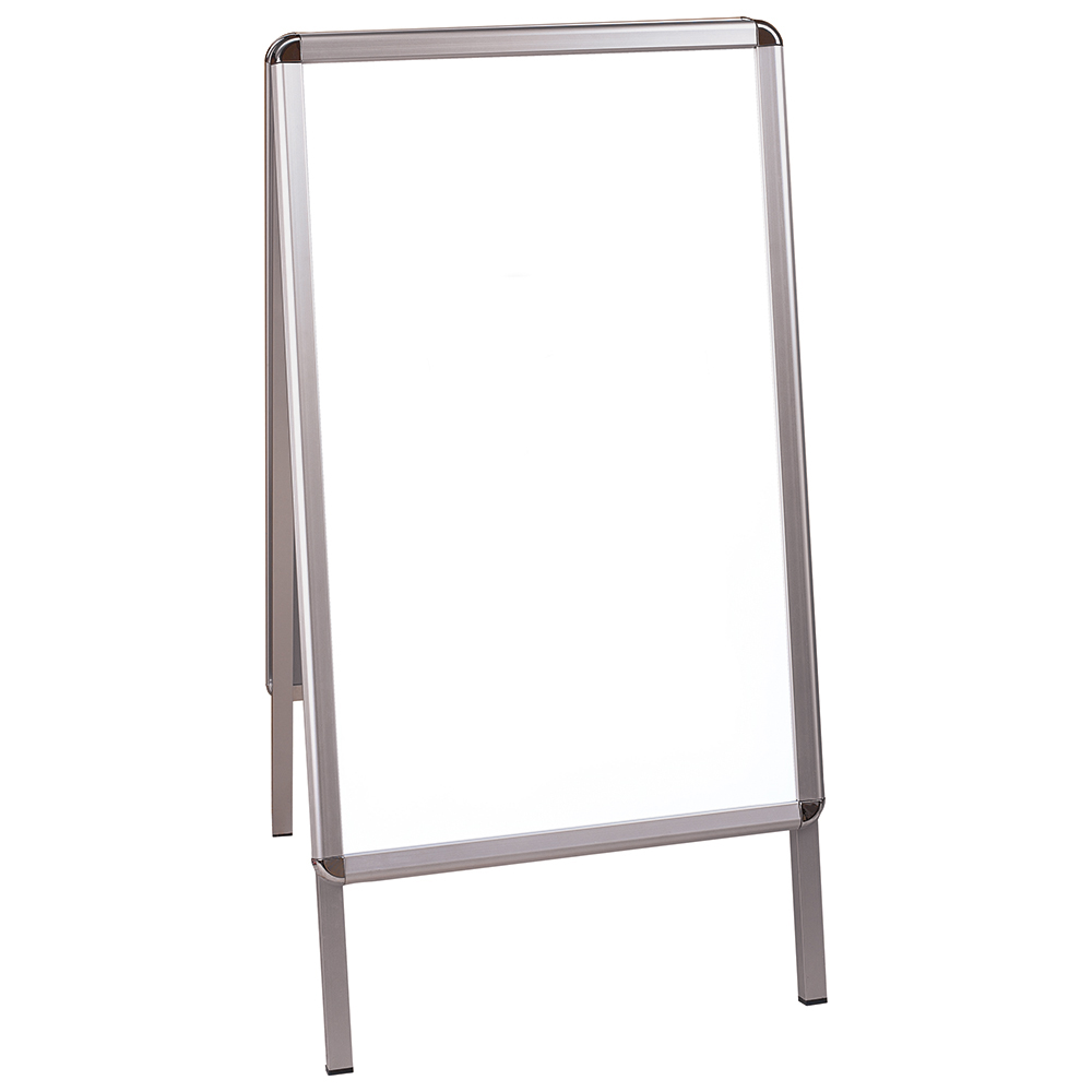 Business Office Clip Frame A-Board A1