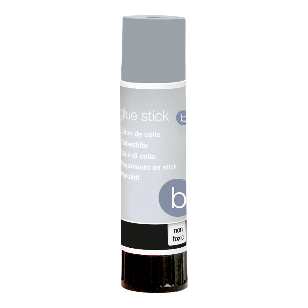 business Office Glue Stick Solid Washable Non-toxic Small 10g Pack 6