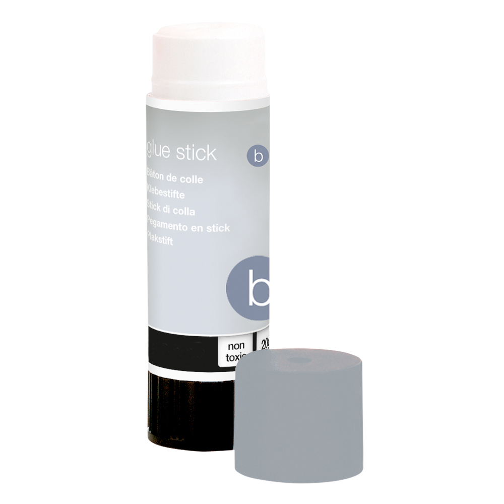 Business Office Glue Stick Solid Washable Non-toxic Medium 20g