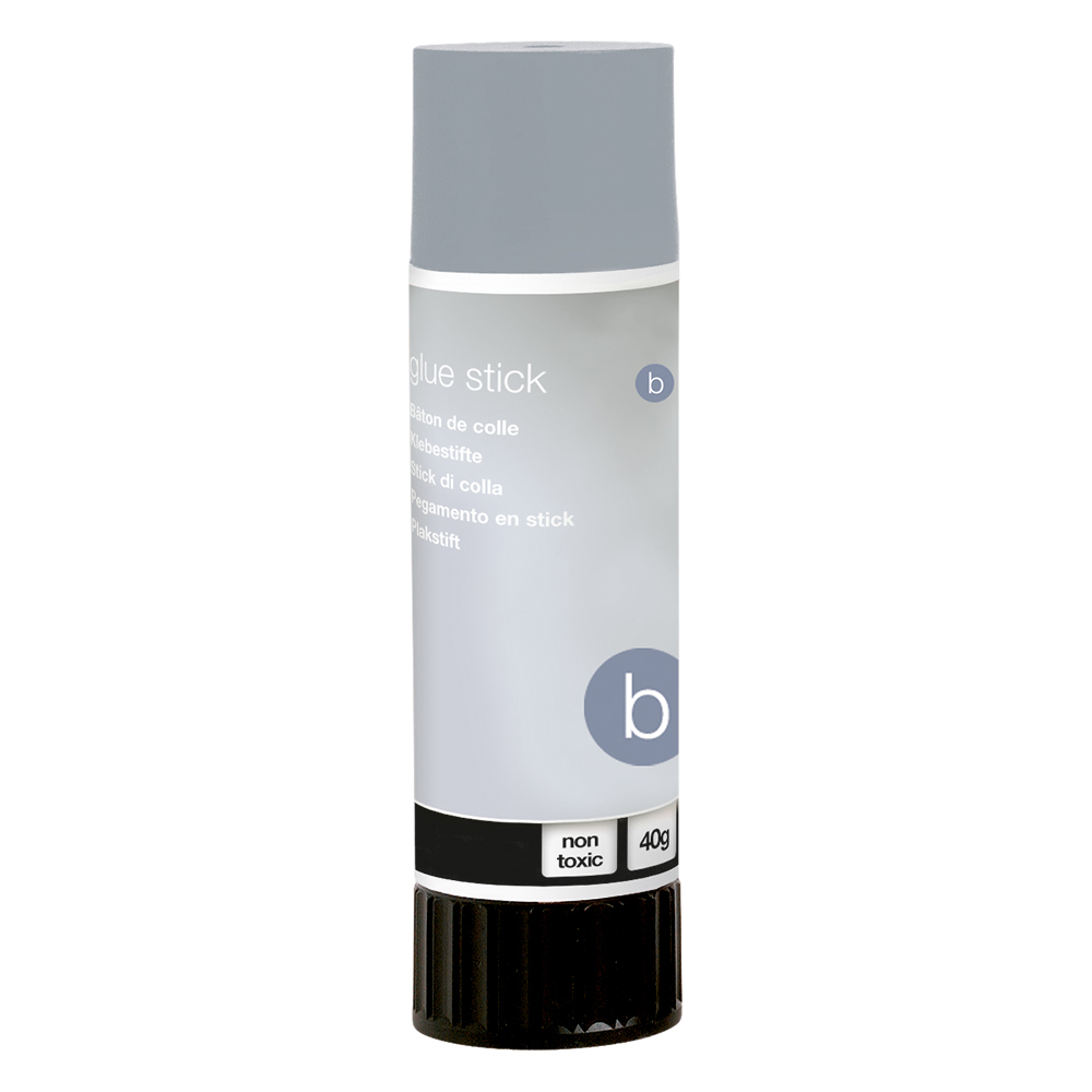 business Office Glue Stick Solid Washable Non-toxic Large 40g