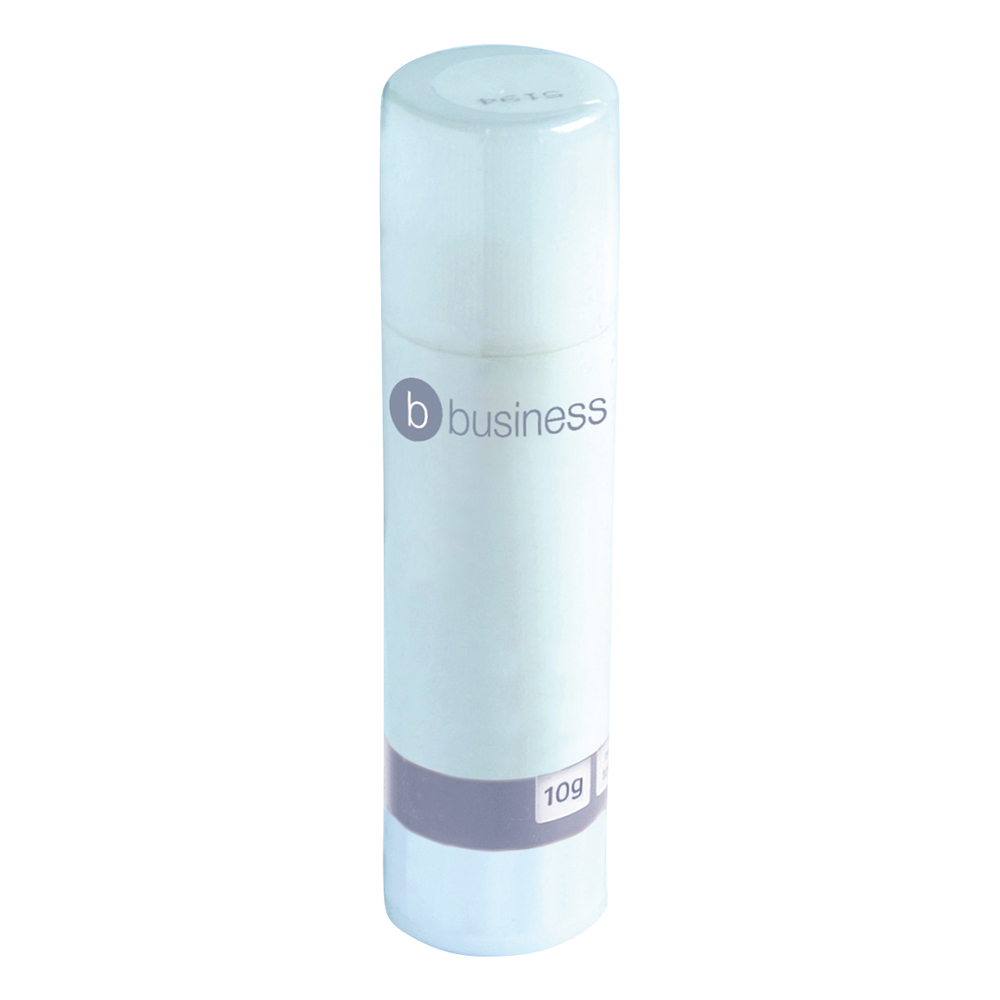 business Office Glue Stick Small 10g Pack 30