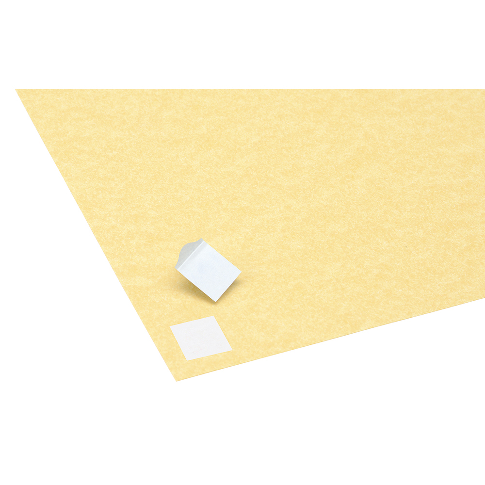 Business Photo Mounting Squares Adhesive Clear (Pack of 250)