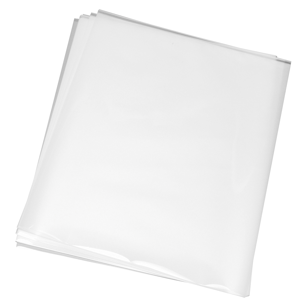 Business Laminating Pouches 250 micron A4 Gloss Clear (Pack of 100)