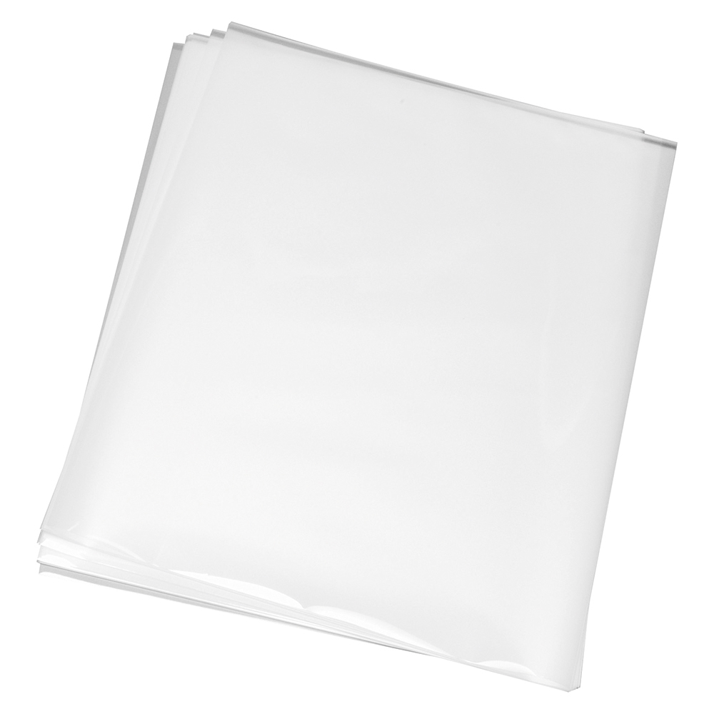 Business Laminating Pouches 250 micron A5 Gloss Clear (Pack of 100)