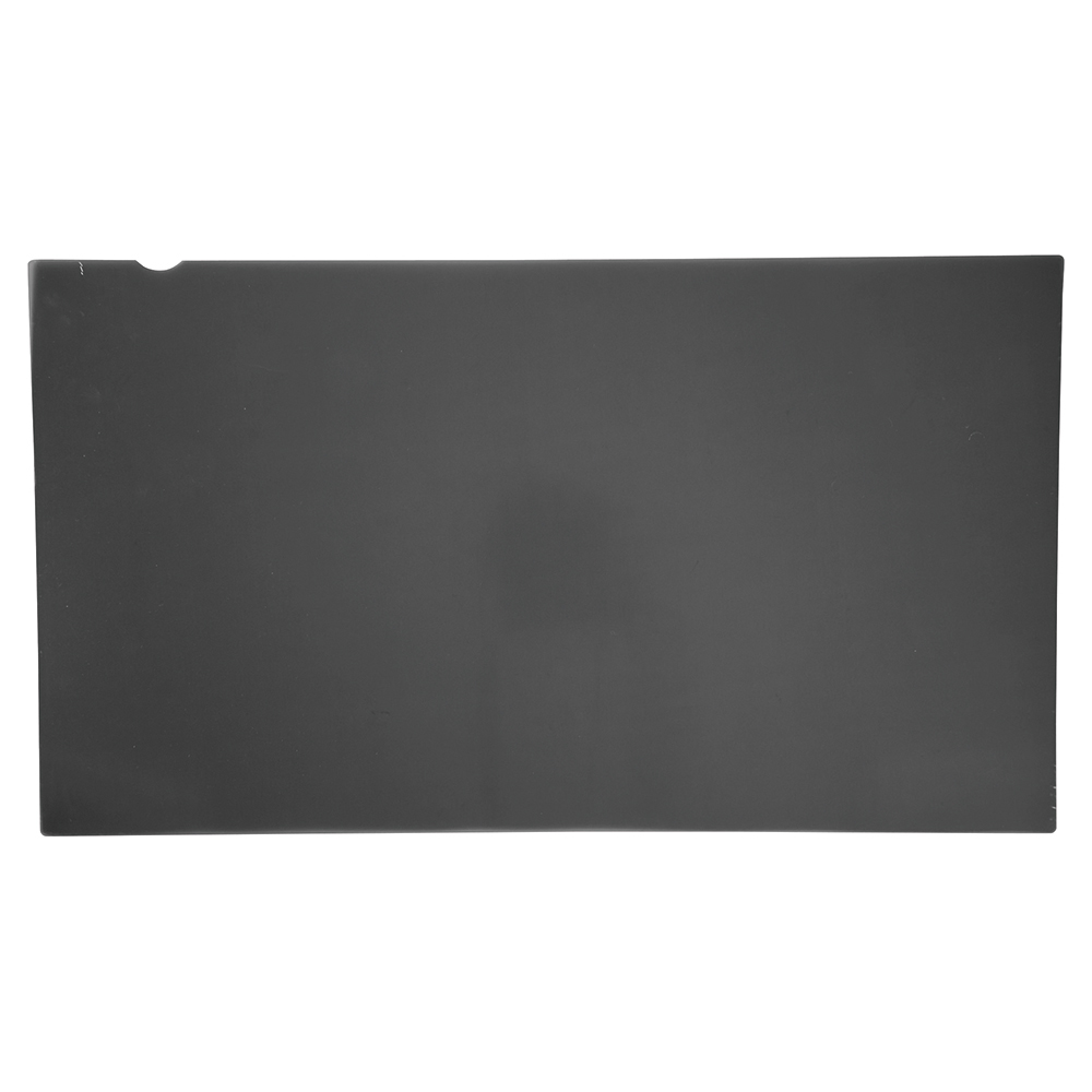 Business Privacy Filter 21.5inch 16:9 Transparent/Black (Pack of 1)